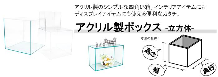 5面体立方体アクリルディスプレイ台【ACRYL WORKS】:カテゴリトップ